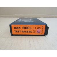 04 Lamborghini Murcielago #1025 Anti Theft Alarm Control Module MED 61014411