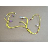 04 Lamborghini Murcielago #1025 Airbag SRS Wire Wiring Harness 61010359