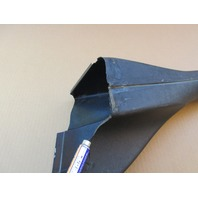 04 Lamborghini Murcielago #1025 Left Front Brake Air Duct Conveyor 410807605