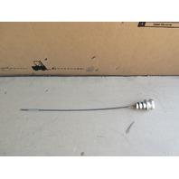 04 Lamborghini Murcielago #1025 Oil Tank Cap Plug & Dipstick 07M115311B