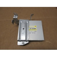2012 Mini Cooper S R56 #1027 TCM TCU Transmission Computer 24607631026