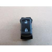 2005 Chevrolet Corvette C6 #1030 Power Door Lock/Unlock Switch 10369705