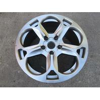 Lamborghini Murcielago LP640 LP670 #1025 Hercules Front Wheel 18 x 8.5 410601017