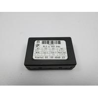 2002 BMW 745i E65 E66 #1033 Windshield Rain Sensor Control Unit 6922046
