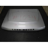 99-04 Land Rover Discovery II 2 #1034 OEM Hood Silver