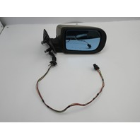 2000 BMW 740il 740i E38 #1035 Right Passenger Exterior Mirror