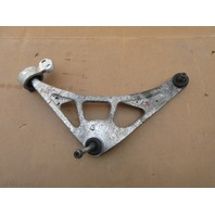 2003 BMW M3 E46 #1040 Left Driver Side Front Lower Control A Arm OEM 31122229453