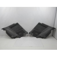 1986-1992 Toyota Supra MK3 #1042 Grey Rear Interior Quarter Panel Pair
