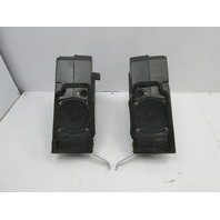 1986-1992 Toyota Supra MK3 #1042 Rear Left Right Speakers Pair OEM