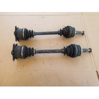 1986-1992 Toyota Supra MK3 #1042 Left Right Axle Driveshaft Pair OEM