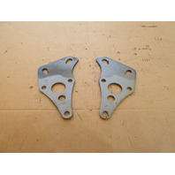 1986-1992 Toyota Supra MK3 #1042 Front Tow Hook Eye Pair
