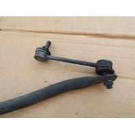 1986-1992 Toyota Supra MK3 #1042 Rear 21mm Sway Stabilizer Bar W/ End Links OEM