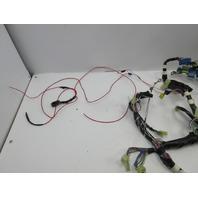 1988 Toyota Supra MK3 #1042 Main Interior Cabin Wire Wiring Harness