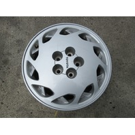 1987-1992 Toyota Supra MK3 OEM Factory Wheels