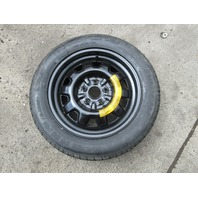 1986-1992 Toyota Supra MK3 OEM Factory Spare Wheel & Tire