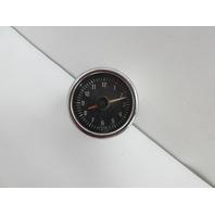 99 BMW Z3 M Roadster E36 #1043 VDO Clock Gauge OEM 62132491474
