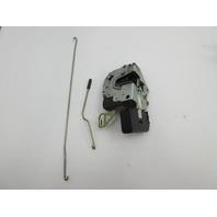 1999 BMW Z3 M Roadster E36 #1043 Power Door Latch Lock Right Side 51218397108