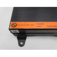 2000 BMW Z3 M Roadster E36 #1044 Harman Kardon Subwoofer Amplifier OEM