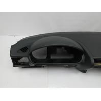 1998 BMW Z3 M Roadster E36 #1045 Dashboard Dash Board Black