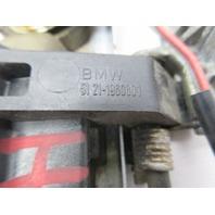 96-02 BMW Z3 M Roadster E36 #1045 Left Exterior Door Handle Driver Side