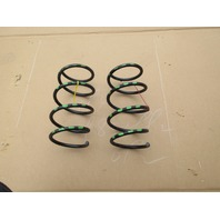 1998 BMW Z3 M Roadster E36 #1045 Front Suspension Coil Springs Left & Right