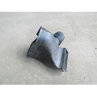 1998 BMW Z3 M Roadster E36 #1045 Front Brake Cooling Air Duct Dam Left