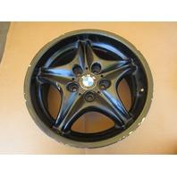 BMW Z3 M Roadster E36 #1045B OEM Roadstar Style 40 Staggered Wheels Set