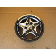 BMW Z3 M Roadster E36 #1044 OEM Roadstar Style 40 Front Wheel
