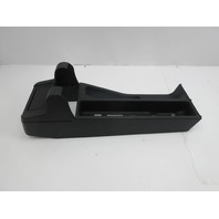 1999 BMW M3 E36 Convertible #1046 Center Console 51168167822 Black