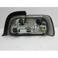 1999 BMW M3 E36 Convertible #1046 Left Side Taillight 8353271 OEM