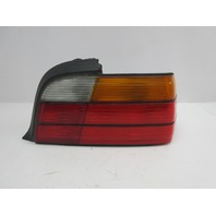 1999 BMW M3 E36 Convertible #1046 Right Side Taillight 8353272 OEM