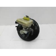 1999 BMW M3 E36 Convertible #1046 Brake Master Cylinder Booster 34332227778