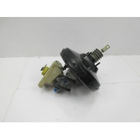 1999 BMW M3 E36 Convertible #1046 Brake Master Cylinder Booster 34332227778
