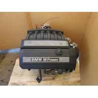 1999 BMW M3 E36 Convertible #1046 S52 Complete Engine Motor 3.2L