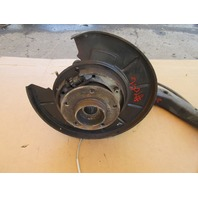 1999 BMW M3 E36 Convertible #1046 Rear Right Spindle Knuckle Hub Trailing Arm