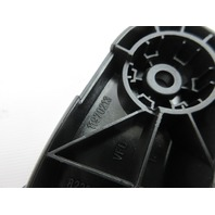 01-06 BMW M3 E46 Convertible #1047 Hood Release Handle & Mechanism 8223163