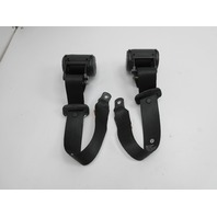 01-06 BMW M3 E46 Convertible #1047 Convertible Rear Seatbelts