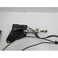 01-06 BMW M3 E46 Convertible #1047 Top Pump Motor Cylinders & Hinges 8234530