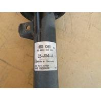 01-06 BMW M3 E46 #1047 Front Left Shock Strut Spring OEM Sachs