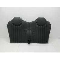 06 Mini Cooper S R50 R52 R53 #1048 Park Lane Rear Seat Backrest Cushion