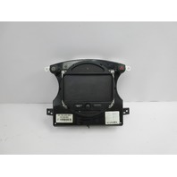 06 Mini Cooper S R50 R52 R53 #1048 GPS Navigation Display Unit 65906947196
