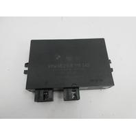 06 Mini Cooper S R50 R52 R53 #1048 PDC Parking Distance Control Unit 66219116543