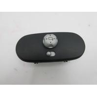 06 Mini Cooper S R50 R52 R53 #1048 OEM Power Side Mirror Switch 61316924652
