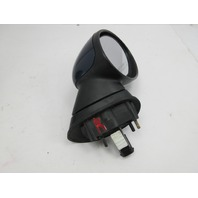 06 Mini Cooper S R50 R52 R53 #1048 Exterior Power Mirror Right Passenger