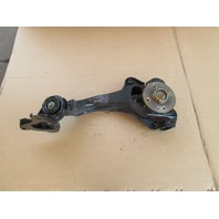 06 Mini Cooper S R50 R52 R53 #1048 Rear Right Trailing Arm Hub Knuckle Spindle