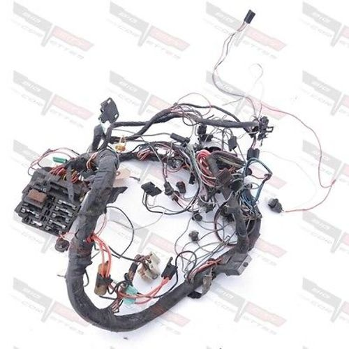 wiring harness for 1974 corvette electrical wiring diagrams rh wiringforall today 74 Corvette Wiring Diagram 1974 Corvette Hood