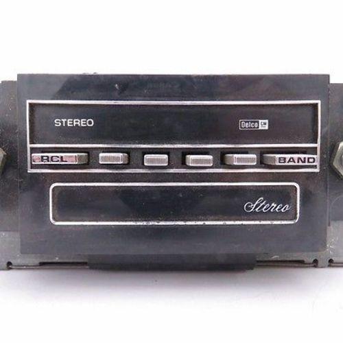 1988 Chevrolet Acdelco Radio wiring diagrams image free