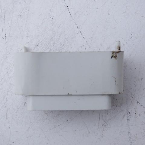 Corvette OEM Center Gauge Cluster Door Ajar//Head Lamp Lens Housing 1968-1971