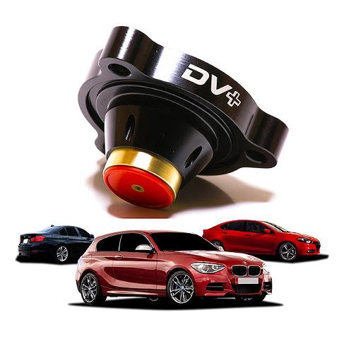 Go Fast Bits DV T9356 Blow Off Valve for Dart BMW F30 335i F20 F21 M135i Abarth