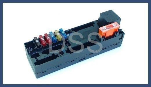 mercedes w202 w208 w210 c230 c280 overload protection relay k40 relay  genuine